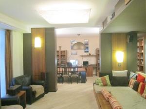 Элитная квартира на Чапаевском переулке