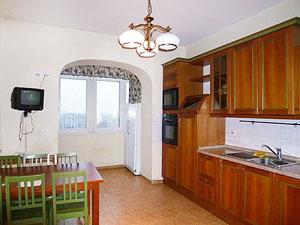 м. белорусская элитная квартира