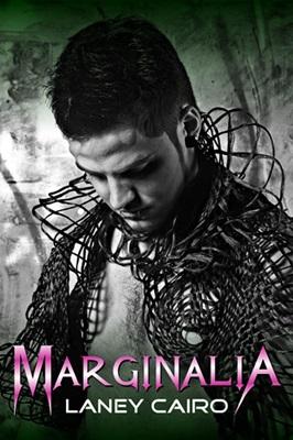 Cover image - Marginalia