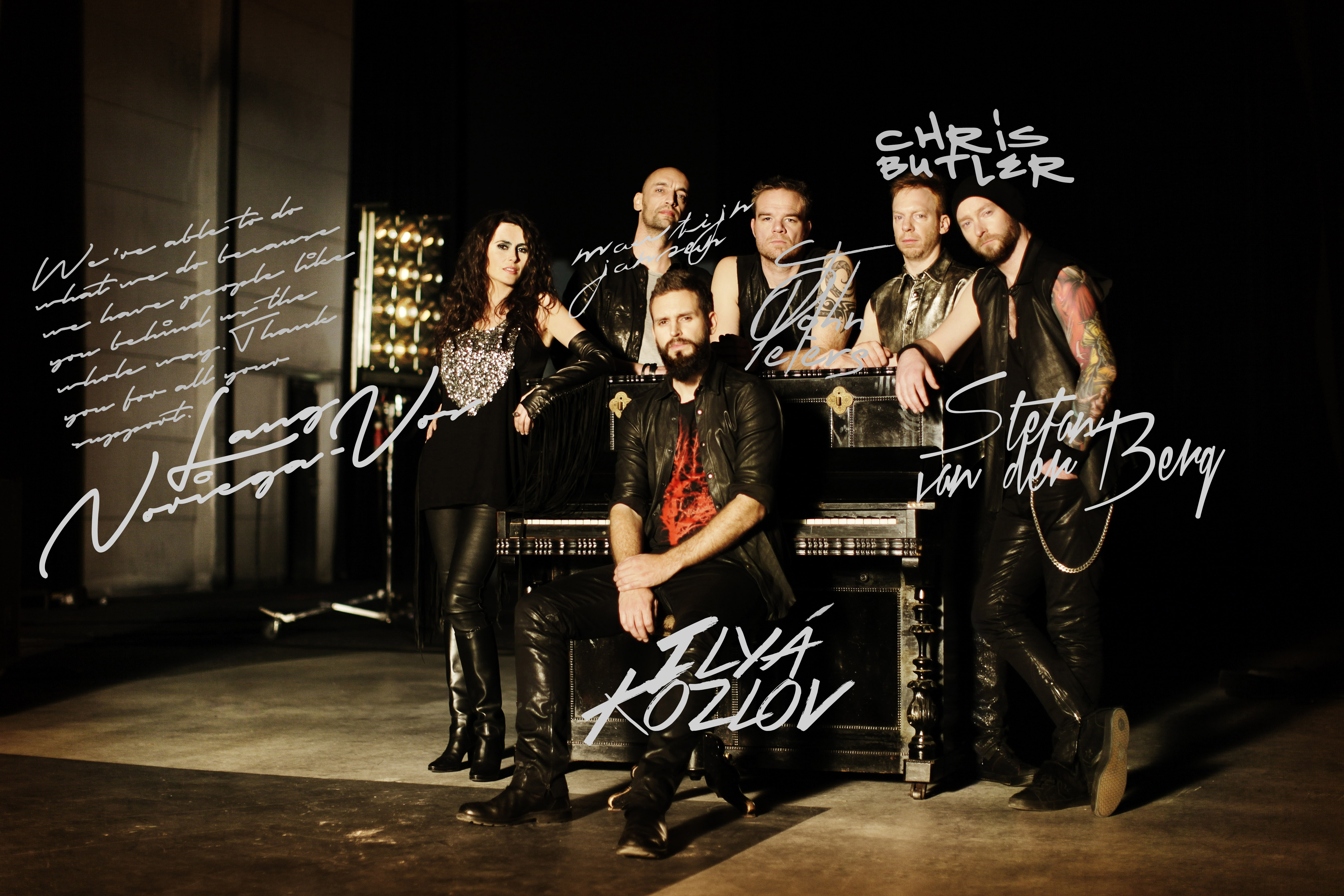 tunguska effect band autographs.jpg