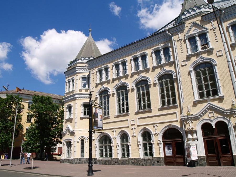 Улицы Чернигова (8)