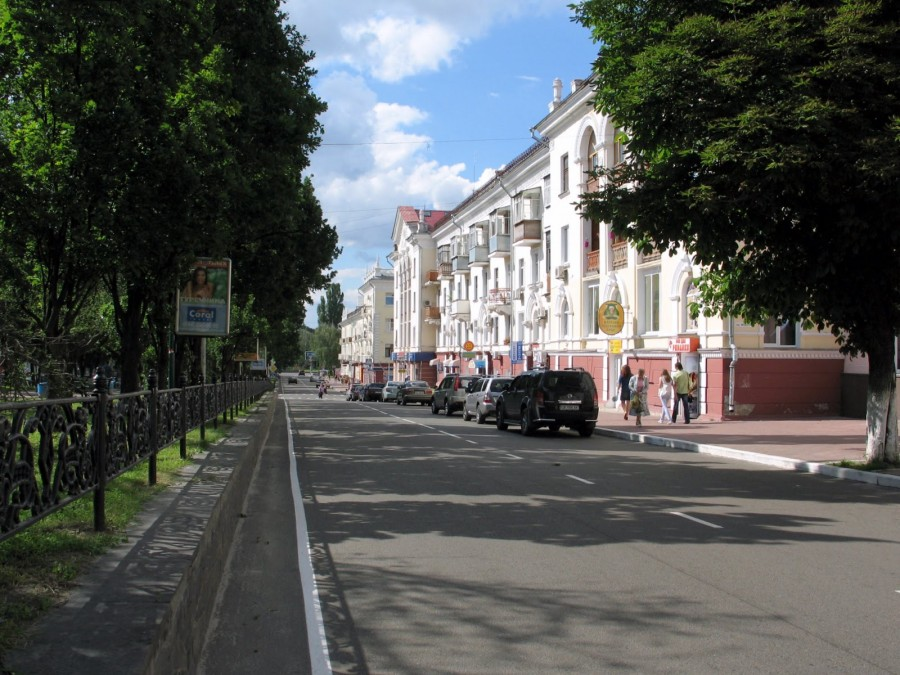 Проспект Мира (2)