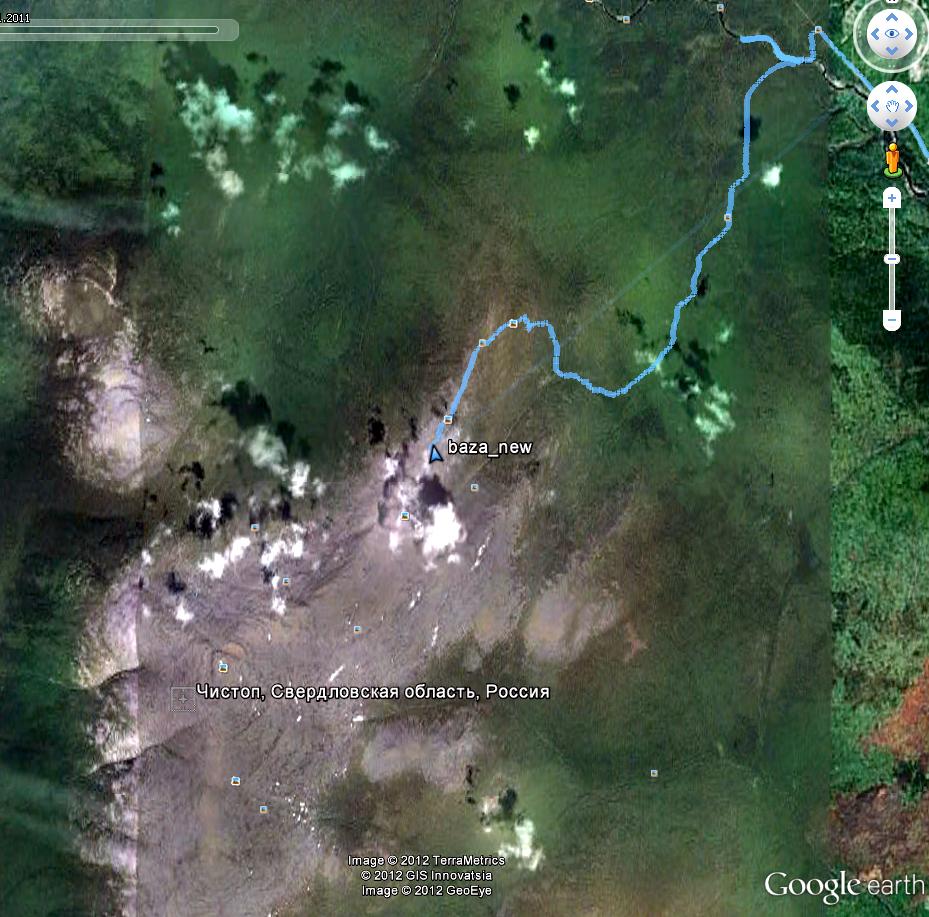 MapChistop