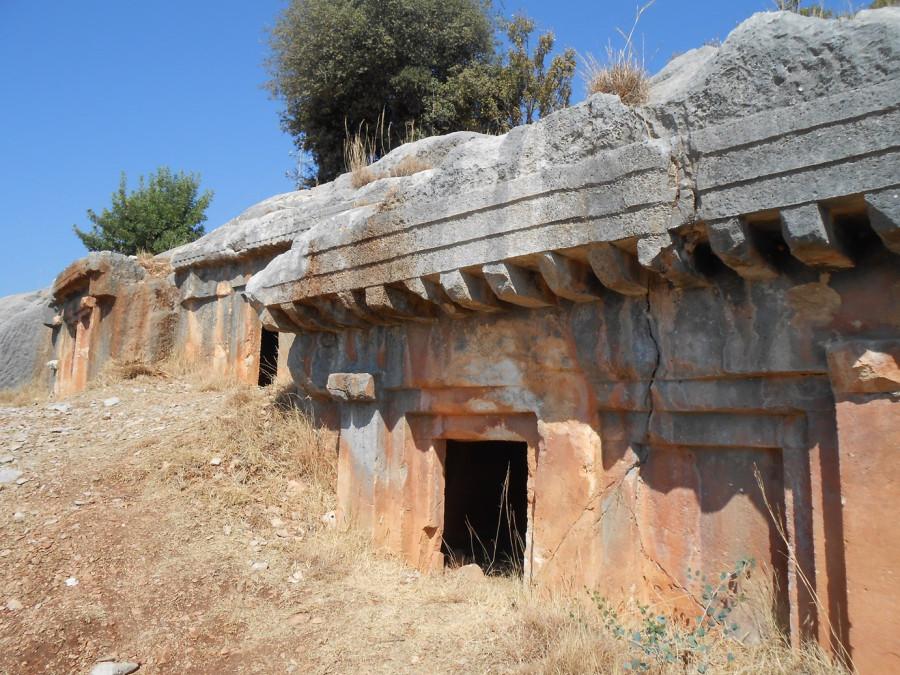 Tomb 4
