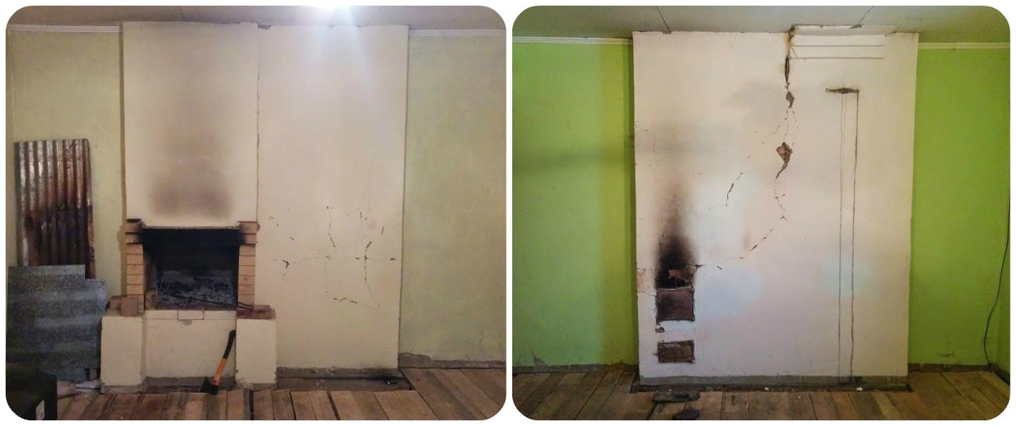 Дымоход на две комнаты дымоход нева 5514