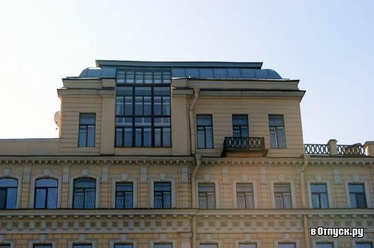 Музей-квартира Куинджи Санкт-Петербург3