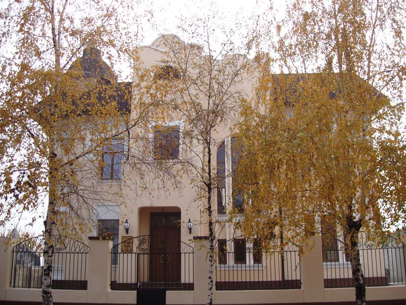 Музей Куинджи в Мариуполе