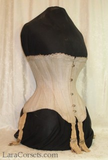 Antique corsets for sale...again - The History Of Corsets