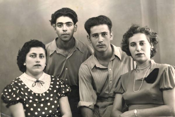 Кривой Рог, 1957