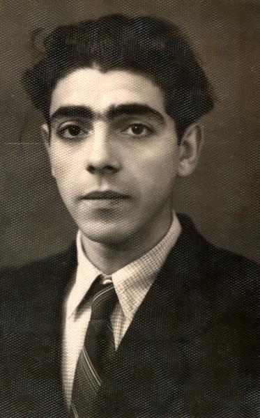 Рома, 1958
