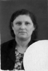 Лопатина Сарра