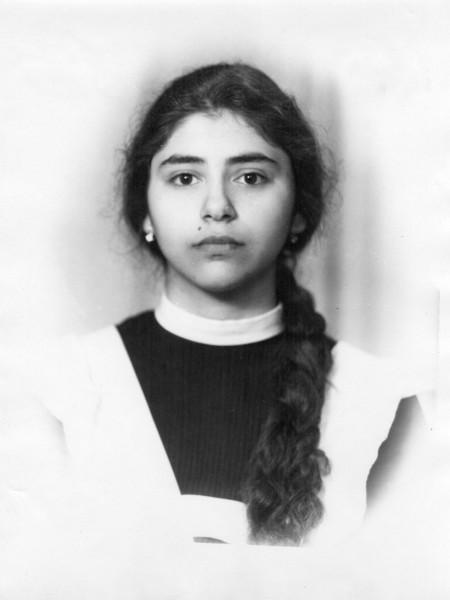 Рита, 16 лет, jpg