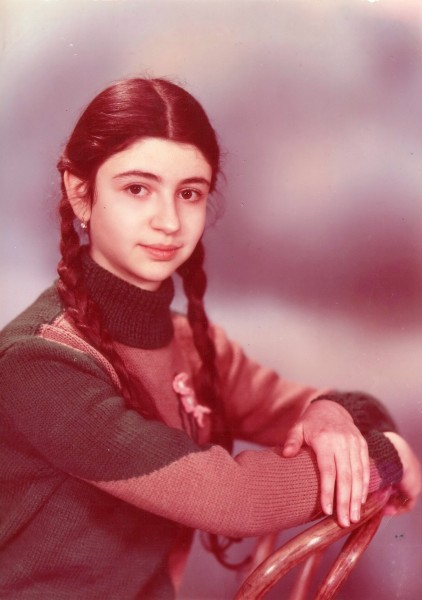 Лара, 1986 год