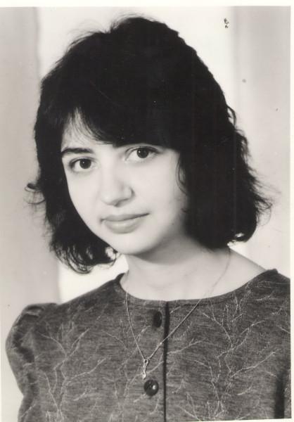 Лара, 1992 год