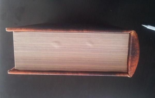 Книга-альбом 012