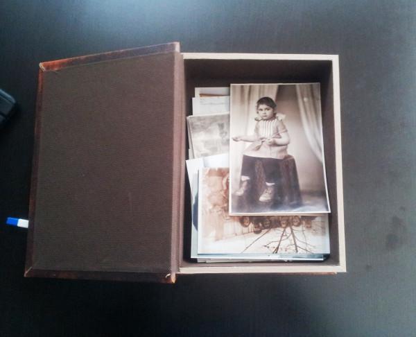 Книга-альбом 013
