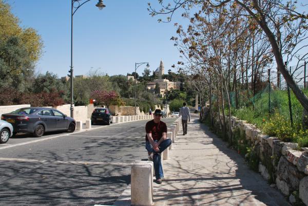 Иерусалим, а-Тахана, 29.03.2014 026