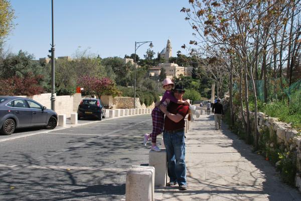 Иерусалим, а-Тахана, 29.03.2014 028