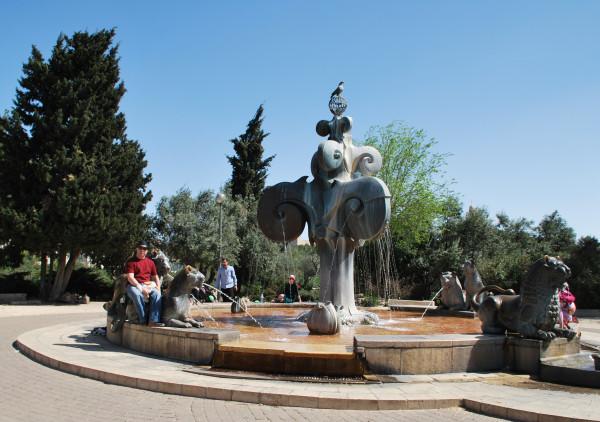 Иерусалим, а-Тахана, 29.03.2014 039