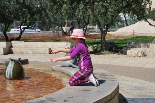 Иерусалим, а-Тахана, 29.03.2014 086