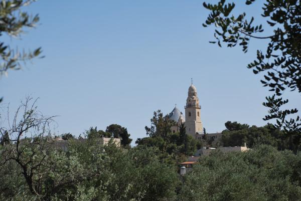 Иерусалим, а-Тахана, 29.03.2014 047