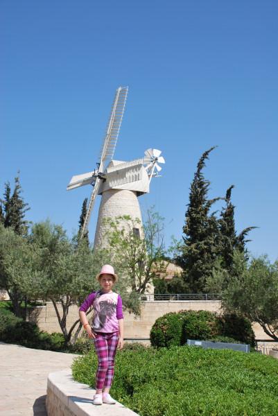 Иерусалим, а-Тахана, 29.03.2014 051