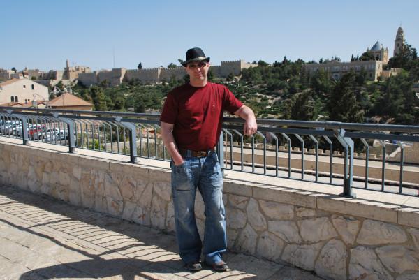 Иерусалим, а-Тахана, 29.03.2014 054