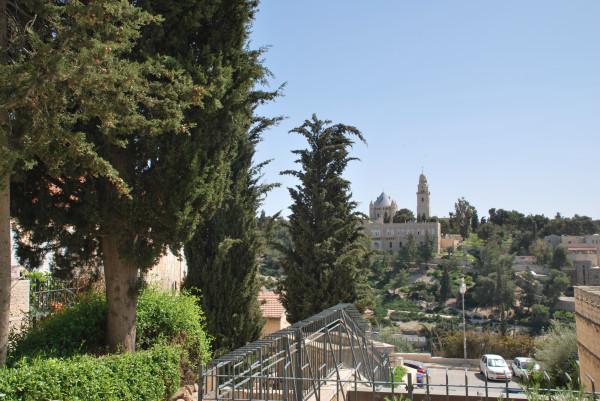 Иерусалим, а-Тахана, 29.03.2014 061