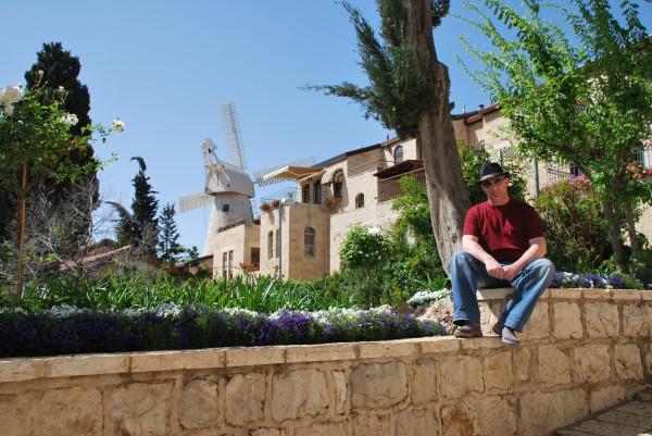Иерусалим, а-Тахана, 29.03.2014 070