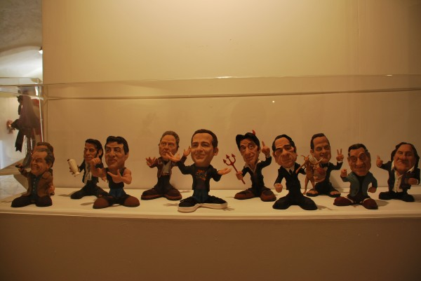 Выставка кукол в музее Яффо. 03.05.2014 015