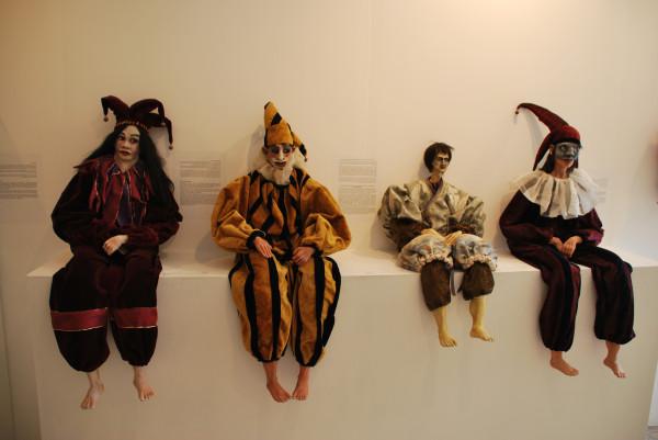 Выставка кукол в музее Яффо. 03.05.2014 020