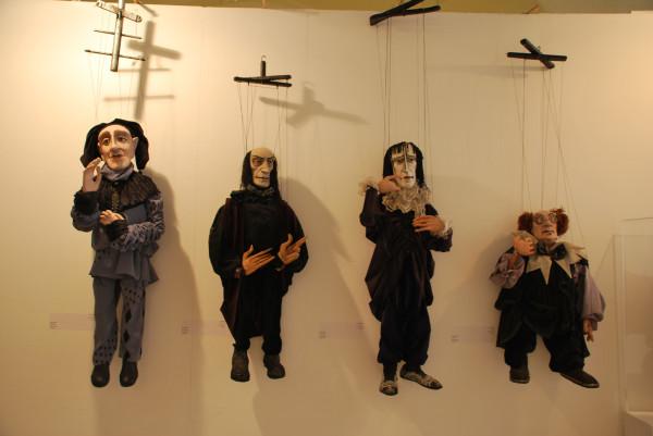 Выставка кукол в музее Яффо. 03.05.2014 021