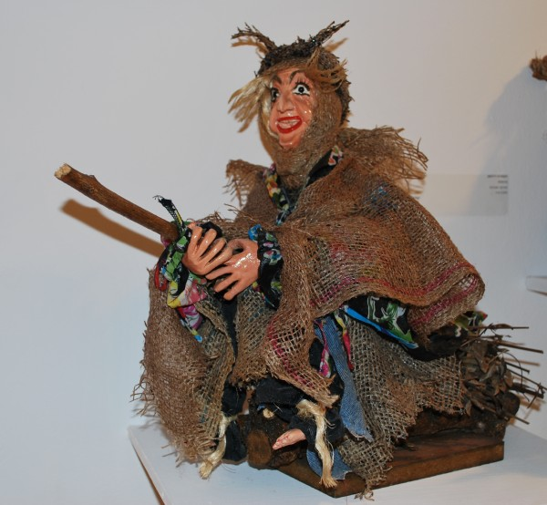 Выставка кукол в музее Яффо. 03.05.2014 022