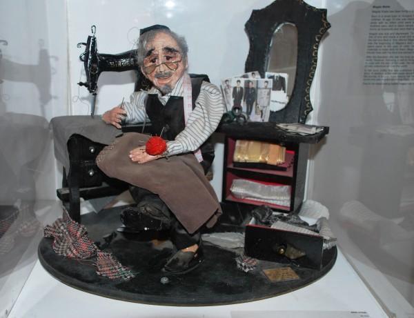 Выставка кукол в музее Яффо. 03.05.2014 024