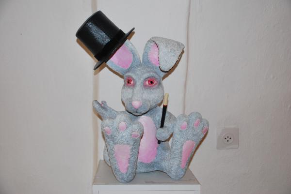 Выставка кукол в музее Яффо. 03.05.2014 025