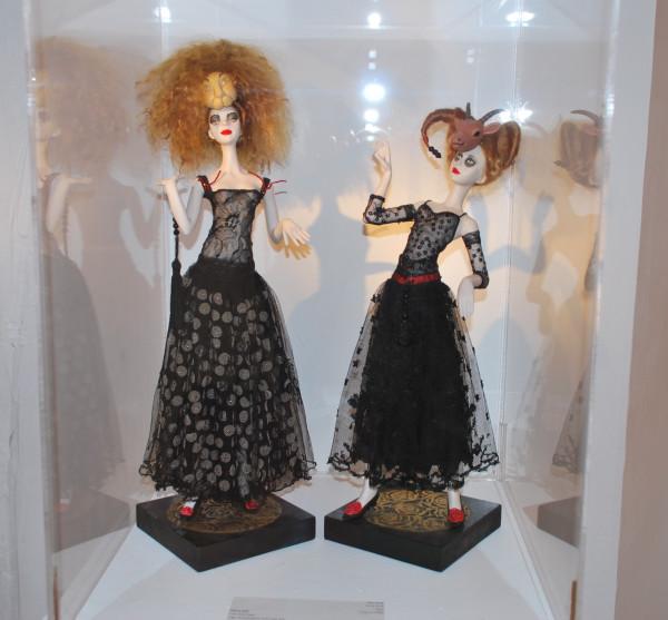 Выставка кукол в музее Яффо. 03.05.2014 029