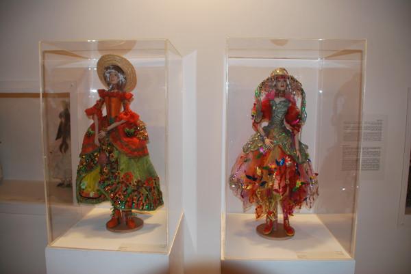 Выставка кукол в музее Яффо. 03.05.2014 032