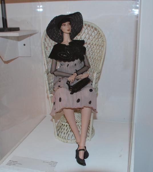 Выставка кукол в музее Яффо. 03.05.2014 033