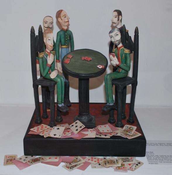 Выставка кукол в музее Яффо. 03.05.2014 037