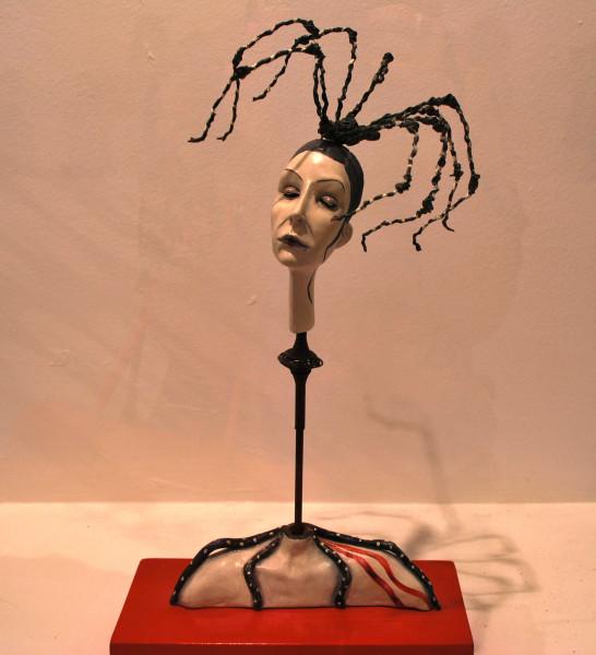 Выставка кукол в музее Яффо. 03.05.2014 038