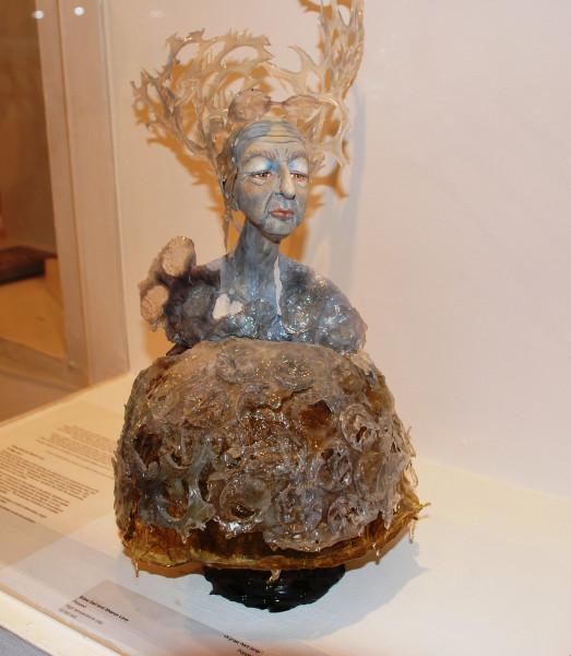 Выставка кукол в музее Яффо. 03.05.2014 039