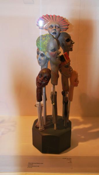 Выставка кукол в музее Яффо. 03.05.2014 040