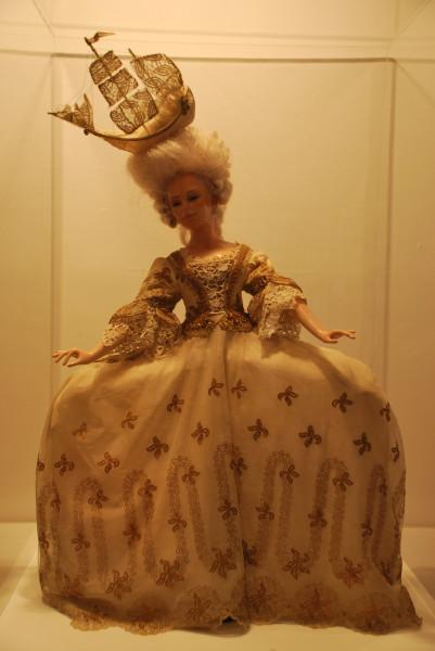 Выставка кукол в музее Яффо. 03.05.2014 044
