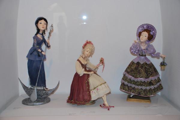 Выставка кукол в музее Яффо. 03.05.2014 049