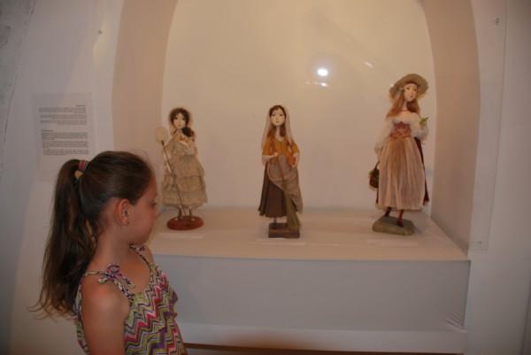 Выставка кукол в музее Яффо. 03.05.2014 056