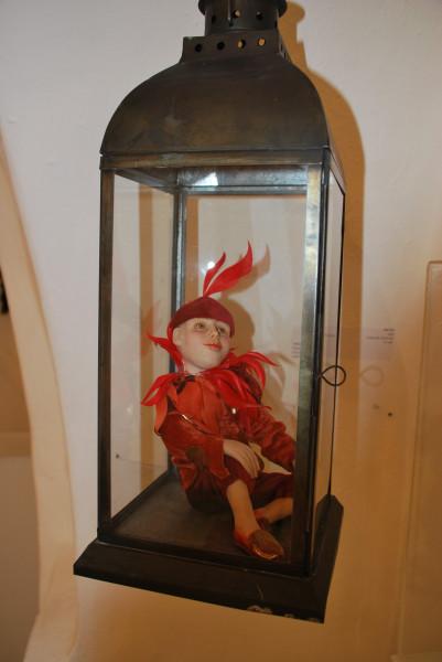 Выставка кукол в музее Яффо. 03.05.2014 059