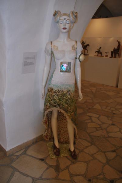 Выставка кукол в музее Яффо. 03.05.2014 064