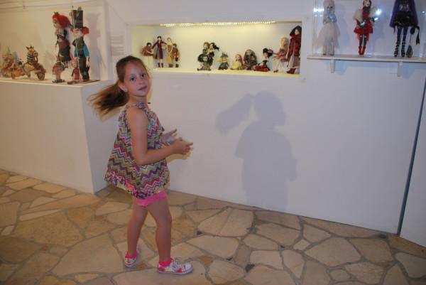 Выставка кукол в музее Яффо. 03.05.2014 068
