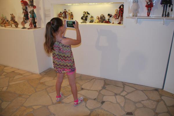 Выставка кукол в музее Яффо. 03.05.2014 069