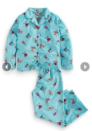 Capture-pijama